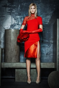 Rachel Roy FW 2014 Hotness