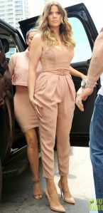 Khloe Kardashion Dorothy Perkins Jumpsuit