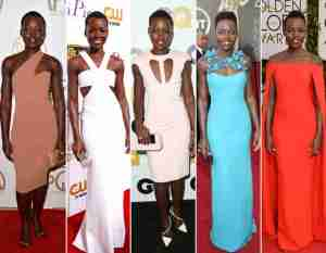 Lupita Red Carpet Looks1