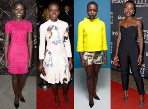 Lupita Red Carpet Looks3