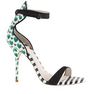 Sophia Webster Shoe 1