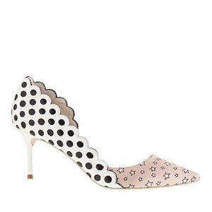 Sophia Webster Shoe 2