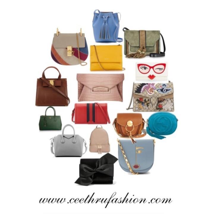 Necessary Accessories | Handbag Styles you shouldOwn