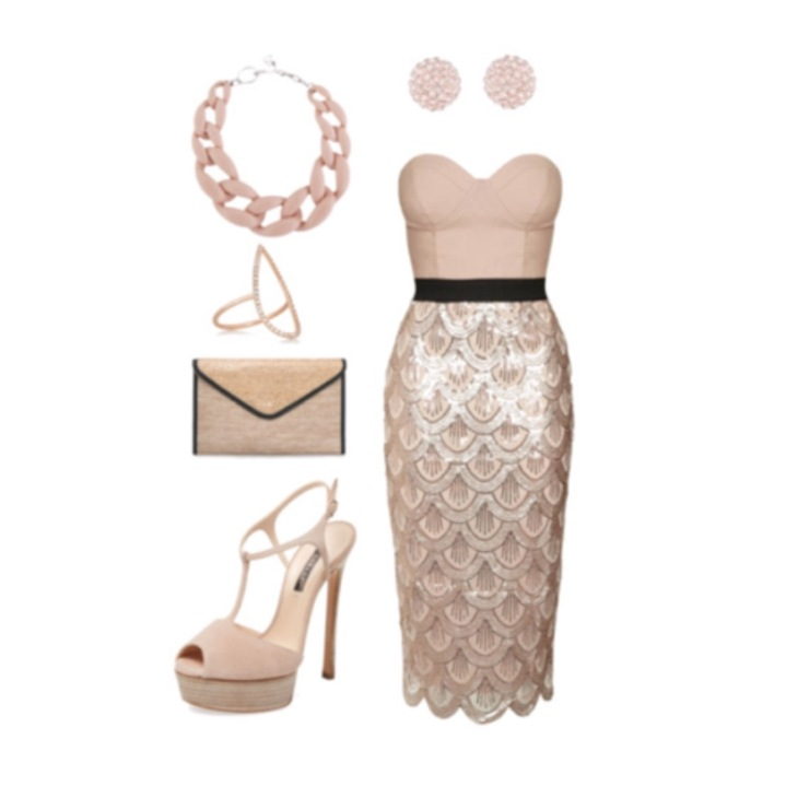 What to Wear to aWedding!