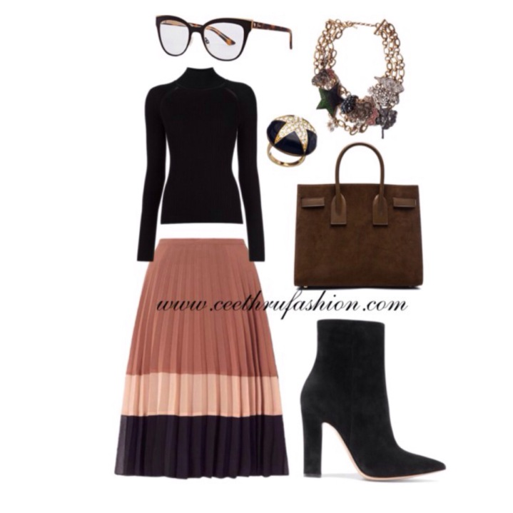 Outfits of theWeek