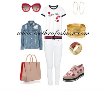 Outfit of the Week  04.01.17