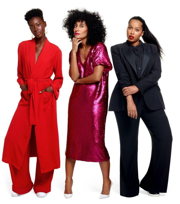 Tracee Ellis Ross launched a Clothing Line and You Need It!