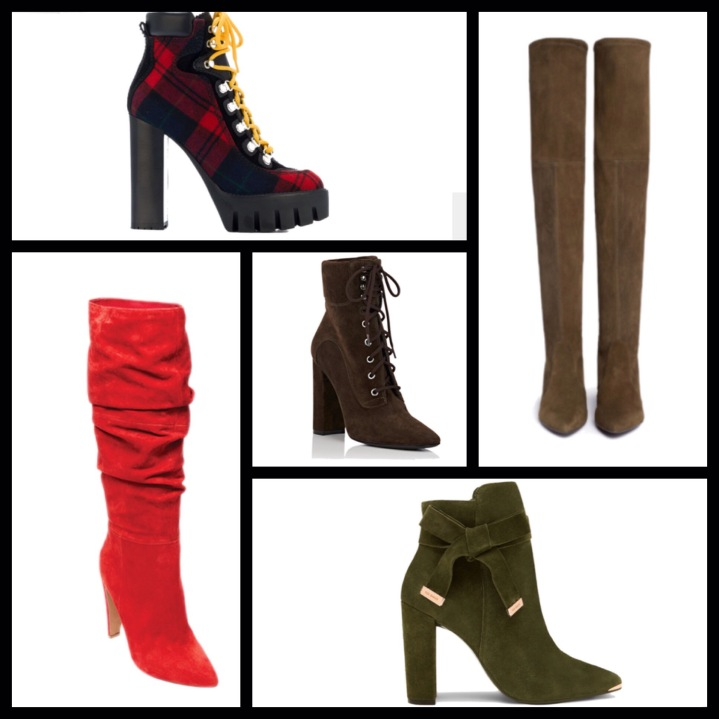 Boot Season | Boot Styles You Need!