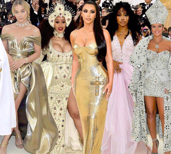 Review | Met Gala 2018 Heavenly Bodies: Fashion and the Catholic Imagination