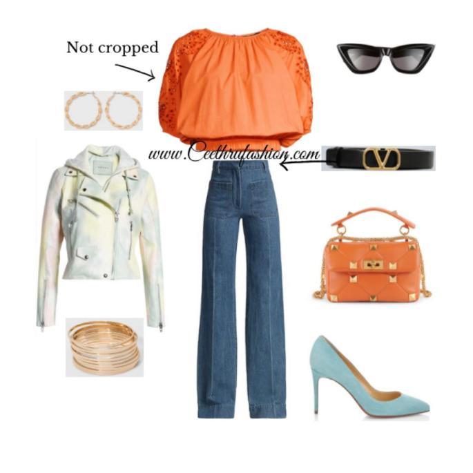 #spring2021, #springoutfits, #springlooks, #lupus, #highlowfashion