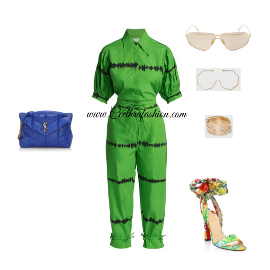 #croppedjacket, #jumpsuit, #onepiece, #bangles, #romper, #saintlaurent, #hoopearrings, #SWF, #target, #christianlouboutin, #balenciaga, #designer, #fashion, #highlowfashion, #budgetfriendly, #lupus