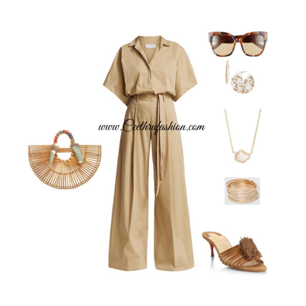 #onepiece, #jumpsuit, #romper #diskearrings, #gucci, #target, #cultgaia, #halston, #kendrascott, #theaccessoryjunkie, #christianlouboutin, #designer, #fashion, #highlowfashion, #budgetfriendly, #lupus, #chainlink #statementjewelry