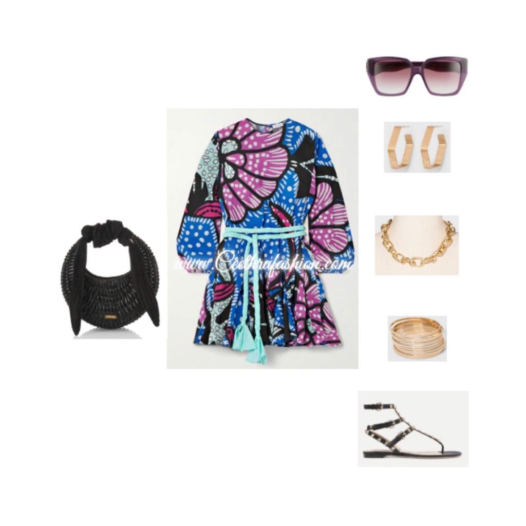 #wearpurple #purple #lupus #lupusawareness #lupusawarenessmonth   #springfashion #streetstyle #springstyle #springoutfit #ootd #outfitoftheday #springlook #rhode #cultgaia #valentino  #rockstud #target #salvatoreferragamo #hexagon #babydoll #babydolldress #blackfashionblogger #brownfashionblogger #budgetfriendly #highlowfashion