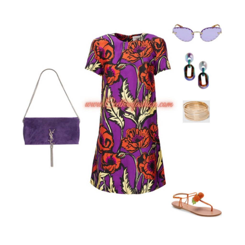 #wearpurple #purple #lupus #lupusawareness #lupusawarenessmonth #shirtdress #tunicdress #baguette #thongsandal #streetstyle #ootd #outfitoftheday #outfit #readytowear #springfashion #springseason #springstyle #highlowfashion #budgetfriendly #brownfashionbloggers #blackfashionbloggers
