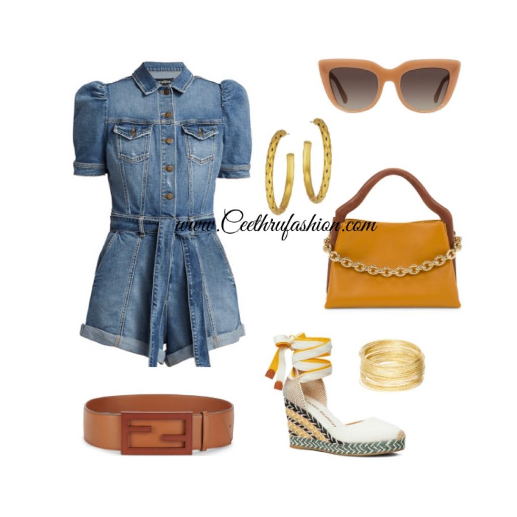 #summer #summerfashion #summerstyle #orlandofashionbloggers #brownfashionbloggers #floridafashionbloggers #fashion #lupus #jw #style #highlowfashion #statementjewelry #floridafashionbloggers #outfits #orlandoflorida #readytowear #virtualstyling #streetstyle #summeroutfit #springseason #budget #ootd #liketk.it #romper #hotgirlsummer #onepiece #jumpsuit #shortset #summer2021 #blackfashionbloggers #retrofete #deandavidson #toryburch #stellamccartney #bottegaveneta #fendi #zulily #saks #saksfifthavenue #romper #onepiece #shortset