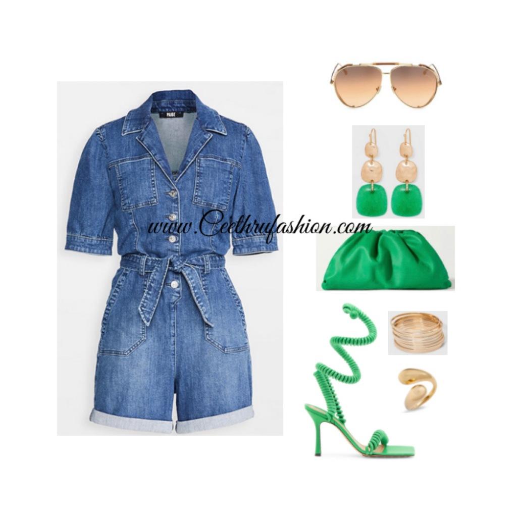 #summer #summerfashion #summerstyle #orlandofashionbloggers #brownfashionbloggers #floridafashionbloggers #fashion #lupus #jw #style #highlowfashion #statementjewelry #floridafashionbloggers #outfits #orlandoflorida #readytowear #virtualstyling #streetstyle #summeroutfit #summeraccessories #budget #ootd #liketk.it #statementearrings #jumpsuit #onepiece #designerfashion #statementearrings #romper #playsuit #paigedenim #tomford #bottegaveneta #sokojewelry #nordstrom #target