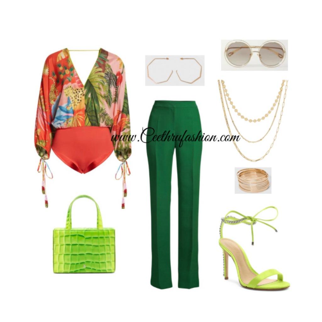 #summer #summerfashion #summerstyle #orlandofashionbloggers #brownfashionbloggers #floridafashionbloggers #fashion #lupus #jw #style #highlowfashion #statementjewelry #floridafashionbloggers #outfits #orlandoflorida #readytowear #virtualstyling #streetstyle #streetwear #summeraccessories #budget #ootd #liketk.it #statementearrings #bodysuit #workwear #crocskin #crocodile #farmrio #Lafayette148newyork #schutz #target #aminamuaddi #panacea #chloe