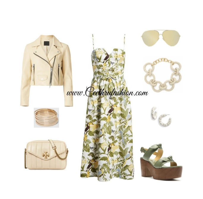#fall #fallfashion #floralprints #fallinspiration #orlandofashionblogger #blackfashionblogger #floridafashionblogger #fashion #lupus #jw #style #highlowfashion #statementjewelry #floridafashionbloggers #outfits #orlandoflorida #readytowear #virtualstyling #streetstyle #streetwear #fallaccessories #budget #ootd #liketk.it #boots #cognac #booties #fallstyle #laborday #nordstrom #saks #saksfifthavenue #loewe #alexandrebirman #toryburch #allsaints #reformation #target #openedit