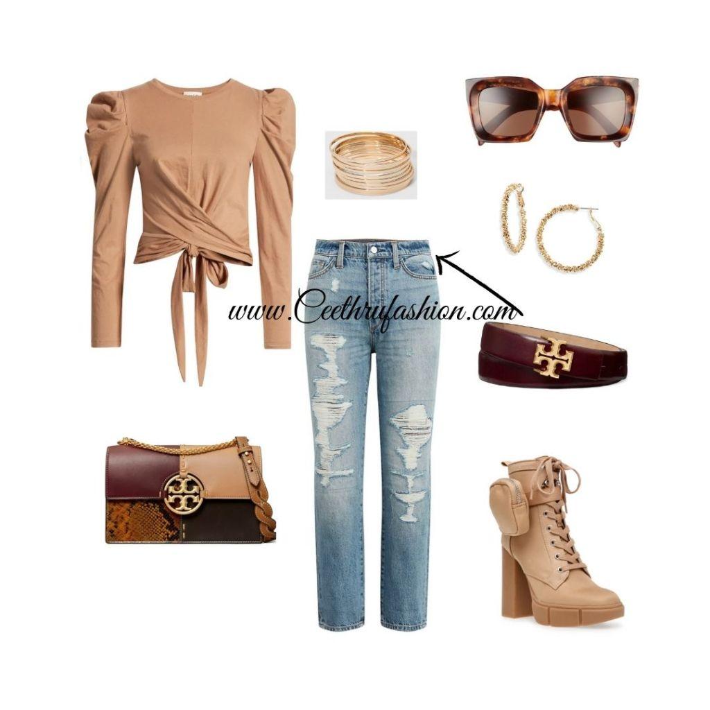 #fall #fallfashion #animalprint #fallinspiration #orlandofashionblogger #blackfashionblogger #floridafashionblogger #fashion #lupus #jw #style #highlowfashion #statementjewelry #floridafashionbloggers #outfits #orlandoflorida #readytowear #virtualstyling #streetstyle #streetwear #fallaccessories #budget #ootd #liketk.it #boots #cognac #booties #fallstyle #openedit #toryburch #joesjeans #stevemadden #celine