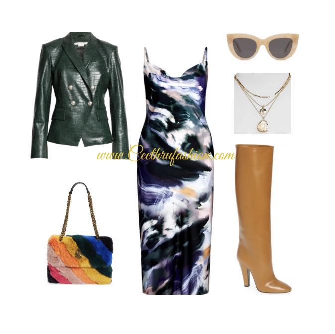 #fall #fallfashion #plussizefashion  #fallinspiration #orlandofashionblogger #blackfashionblogger #floridafashionblogger #fashion #lupus #jw #style #highlowfashion #leatherjackets #floridafashionbloggers #outfits #orlandoflorida #readytowear #virtualstyling #streetstyle #streetwear #fallaccessories #budget #ootd #liketk.it #slipdress #kneeboots #booties #fallstyle  #veronicabeard #citychic #nordstrom #saintlaurent #kurtgeigerlondon #diff