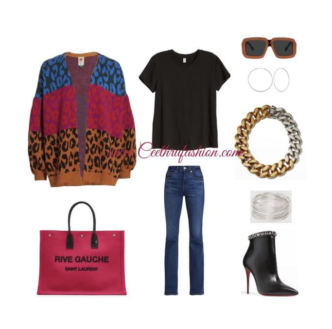 #fall #fallfashion #plussizefashion  #fallinspiration #orlandofashionblogger #blackfashionblogger #floridafashionblogger #fashion #lupus #jw #style #highlowfashion #motojacket #floridafashionbloggers #outfits #orlandoflorida #readytowear #virtualstyling #streetstyle #streetwear #fallaccessories #budget #ootd #liketk.it #sweaterweather #plaid #booties #fallstyle #farmrio #christianlouboutin #veronicabeard #stellamccartney #bpnordstrom #nordstrom #loewe #ysl #saintlaurent