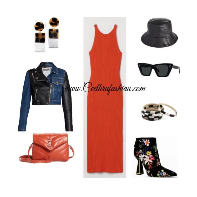 #fall #fallfashion #plussizefashion  #fallinspiration #orlandofashionblogger #blackfashionblogger #floridafashionblogger #fashion #lupus #jw #style #highlowfashion #motojacket #floridafashionbloggers #outfits #orlandoflorida #readytowear #virtualstyling #streetstyle #streetwear #fallaccessories #budget #ootd #liketk.it #leatherseason #floralprints #booties #fallstyle #katmaconie #hm #handm #moschino #ysl #saintlaurent #sunshinetienda #celine #openedit #nordstrom