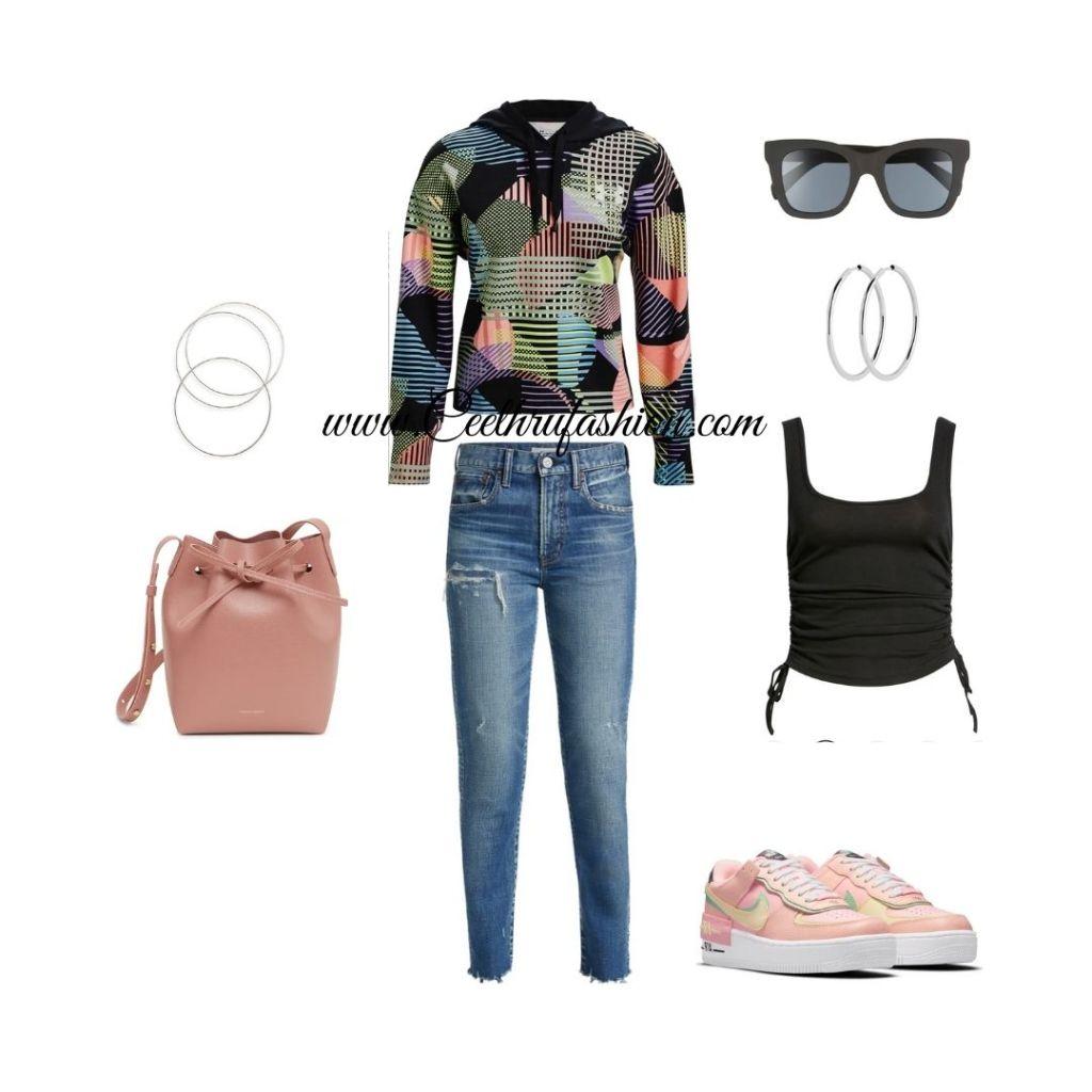 #fall #fallfashion #budgetfriendly  #fallinspiration #orlandofashionblogger #blackfashionblogger #floridafashionblogger #fashion #lupus #jw #style #highlowfashion #athleisure #floridafashionbloggers #outfits #orlandoflorida #readytowear #virtualstyling #streetstyle #streetwear  #budget #ootd #liketk.it #sweaterweather #sneakerseason #saturdaystyle #underarmer #nike #4thandreckless #quay #mansurgavriel #mariablacksenorita nashelle
